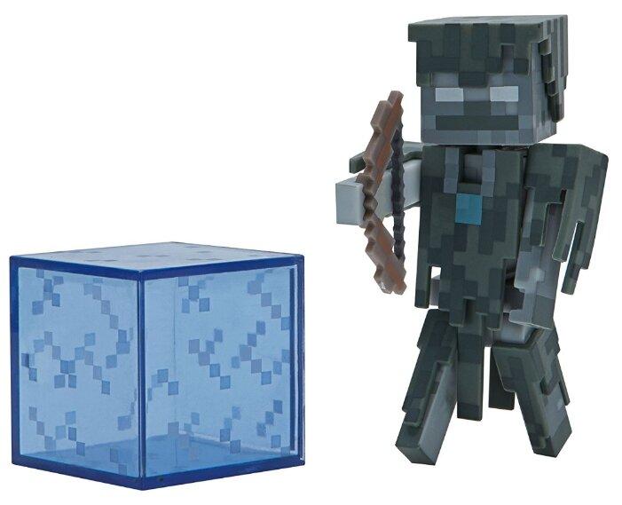 Игровой набор Jazwares Minecraft Зимогор 16494