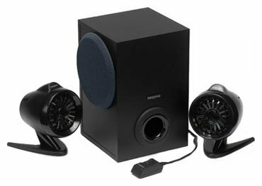 Компьютерная акустика Creative Inspire G380