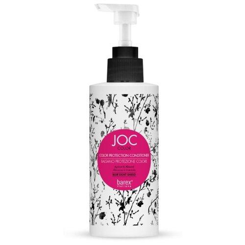 Купить Barex Бальзам-кондиционер JOC Color Protection Conditioner Apricot & Almond Стойкость Цвета для окрашенных волос Абрикос и Миндаль, 250 мл