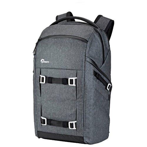 Рюкзак для фото-, видеокамеры Lowepro FreeLine BP 350 AW grey