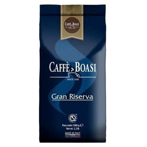 Кофе зерновой Caffe Boasi Gran Riserva, арабика/робуста, 1 кг кофе зерновой ciao caffe rosso classic