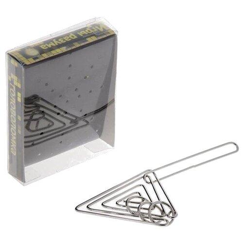 Головоломка Interpuzzles Игры разума Раздели на части №14 (105341) серый