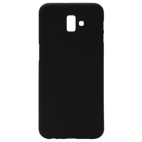 Чехол Gosso 193562W для Samsung Galaxy J6+ (2018) черный