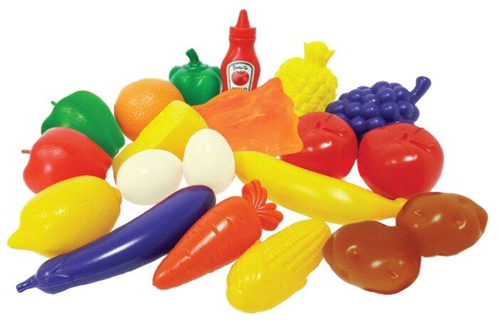 Набор продуктов Green Plast НП020