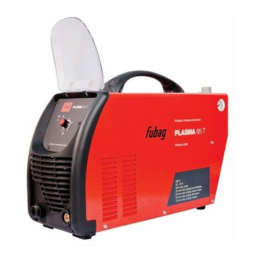 Фото - Инвертор для плазменной резки Fubag PLASMA 65 T инвертор для плазменной резки русэлком cut 30 10499