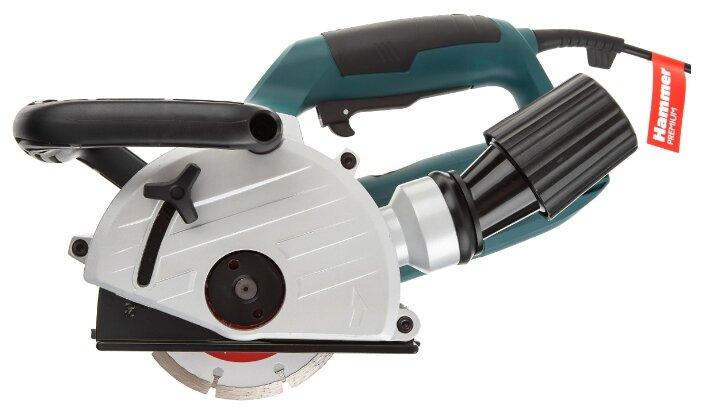 Штроборез Hammer STR125