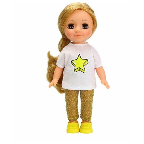 Фото - Кукла Весна Ася Яркая звездочка, 28 см, В3971 кукла весна ася звездный час 28 см в3965
