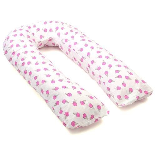 Подушка Sonvol для беременных U 340 мороженое аромамасла для беременных