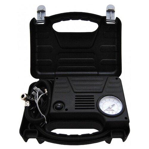 Автомобильный компрессор Автостоп AC-18 черный