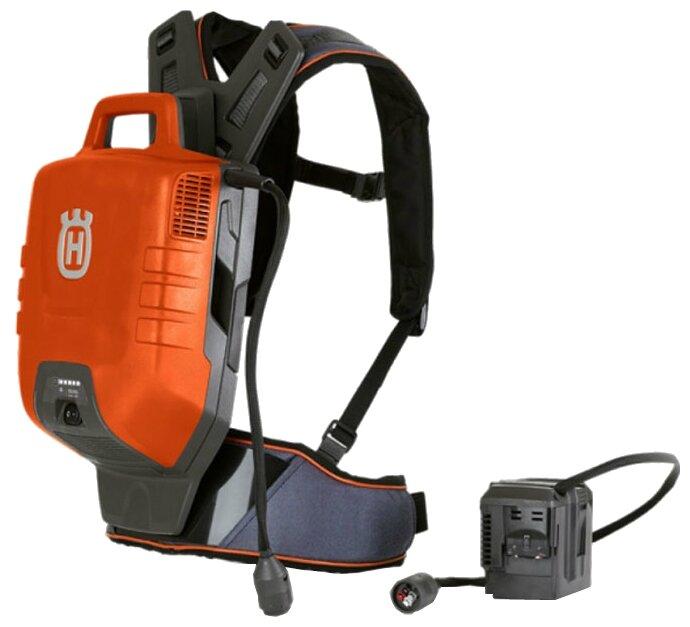 Аккумуляторный блок Husqvarna BLi 520X 36 В 14.4 А·ч