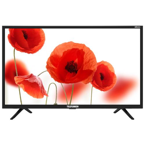 Купить Телевизор TELEFUNKEN TF-LED32S28T2 черный