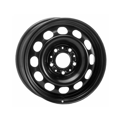 Фото - Колесный диск Magnetto Wheels 17001 7.5x17/5x108 D63.3 ET52.5 Black колесный диск magnetto wheels 16012 6 5x16 5x114 3 d60 1 et45 black