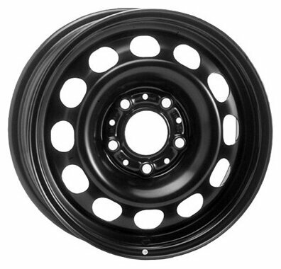 Колесный диск Magnetto Wheels 17001