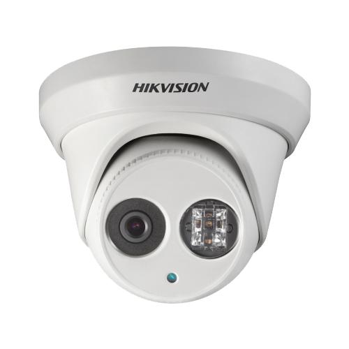 Сетевая камера Hikvision DS-2CD2342WD-I (2.8 мм) белый