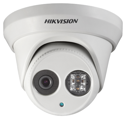 Сетевая камера Hikvision DS 2CD2342WD I (2.8