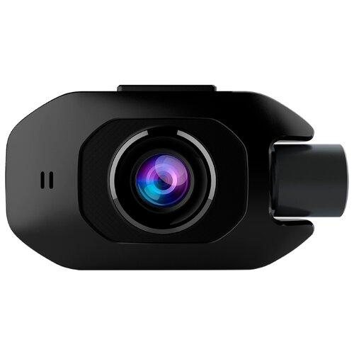 Видеорегистратор AdvoCam FD Black DUO, 2 камеры черный