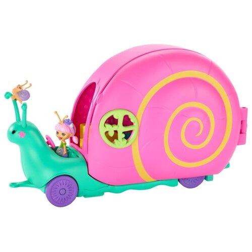 Купить Mattel Enchantimals - Домик улитки GCT42, Игровые наборы и фигурки