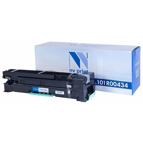 Фото - Картридж NV Print 101R00434 для Xerox, совместимый картридж nv print 106r02183 для xerox совместимый