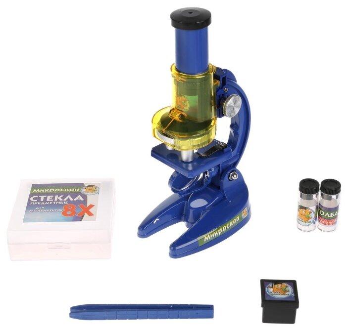Микроскоп Играем вместе KY-Z5AB873-RU