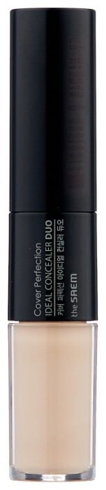 The Saem Консилер Cover Perfection Ideal Concealer