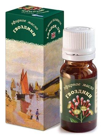 Elfarma эфирное масло Гвоздика