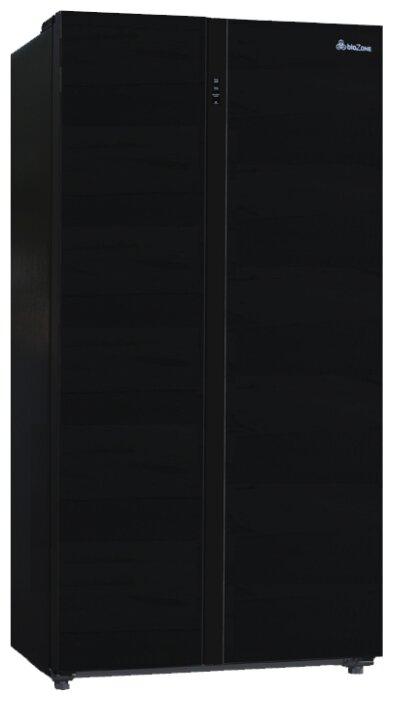 Холодильник bioZone BZSBF176-AFGDBL