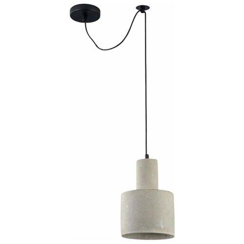 Светильник MAYTONI Broni T439-PL-01-GR, E27, 40 Вт подвесной светильник maytoni t448 pl 01 b e27 40 вт