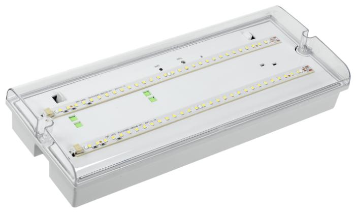 Светильник IEK ДПА 5042-1 постоянного/непостоянного действия 1ч IP65