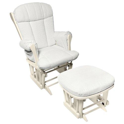 Кресло для мамы Nuovita Bertini слоновая кость bertini bertini 6 c 1016 20 cr