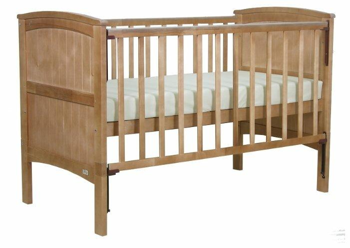 Кроватка Фея 810 (классическая)