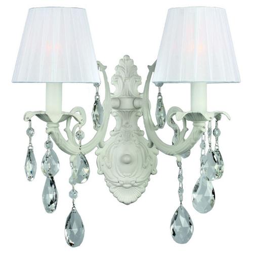 Настенный светильник Omnilux Caserta OML-34001-02, 80 Вт настенный светильник omnilux asiago oml 85301 02 80 вт