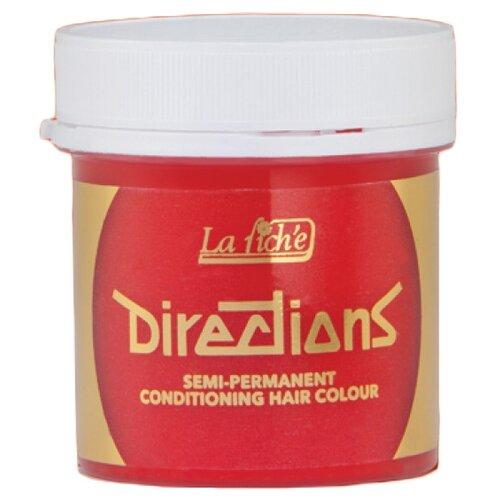 Средство La Riche Directions Semi-Permanent Conditioning Hair Colour Mandarin, 88 мл