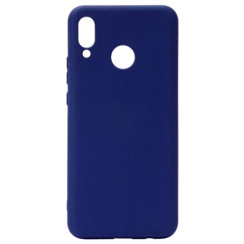 Купить Чехол Gosso 194322W для Huawei Nova 3 синий