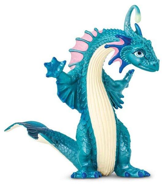 Фигурка Safari Ltd Океанический дракон 10152