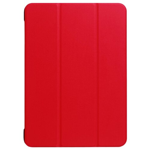 "Чехол IT Baggage ITIPR1055 для Apple iPad Pro 10.5"" красный"