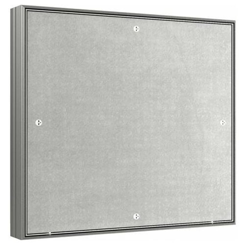 Фото - Ревизионный люк D5040 CERAMO настенный под плитку EVECS серебристый ревизионный люк d2040 ceramo настенный под плитку evecs серебристый