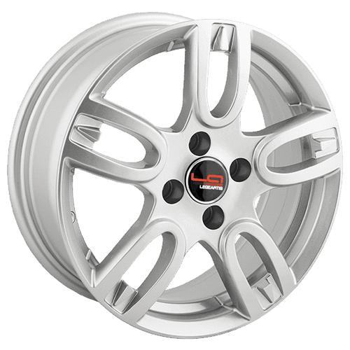 цена на Колесный диск LegeArtis RN63 6x15/4x100 D60.1 ET40 Silver