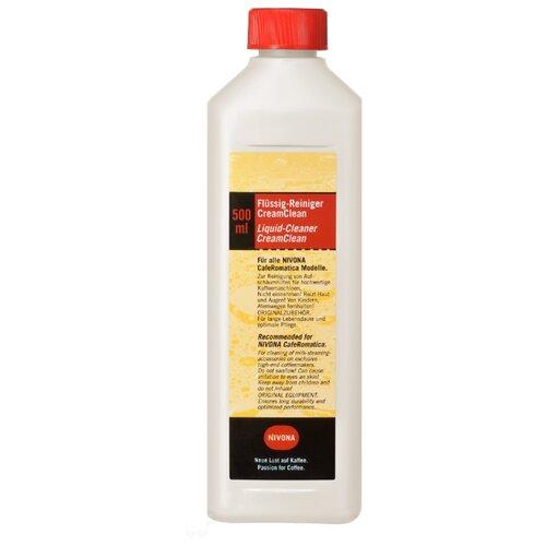 Средство Nivona Для чистки каппучинатора NICC 705 трубки для забора молока nivona nima 330