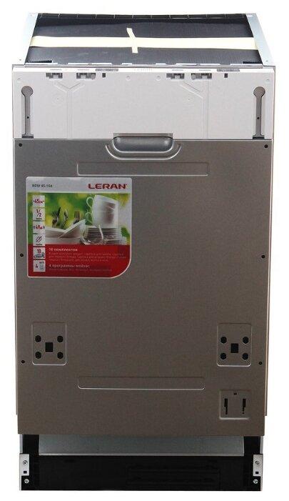 Leran Посудомоечная машина Leran BDW 45-104