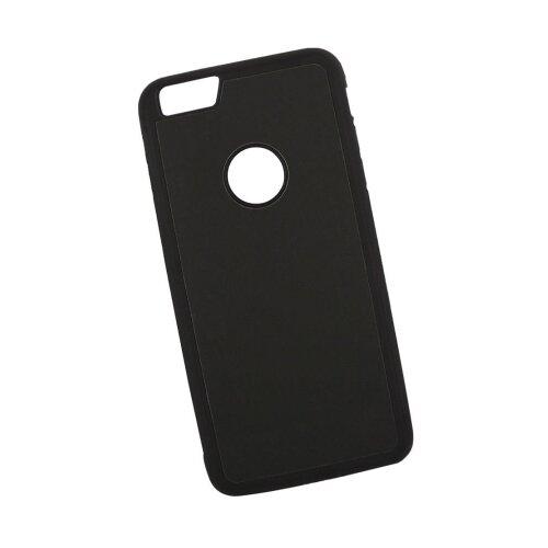 Купить Чехол Liberty Project Термо-радуга для iPhone 6 Plus/6s Plus черный/зеленый