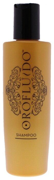 Orofluido шампунь Original Beauty для шелковистости, мягкости