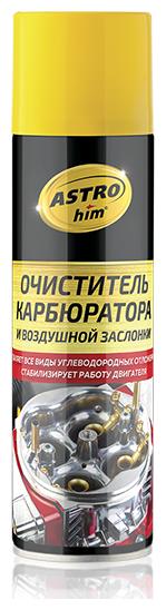 ASTROhim Очиститель карбюратора (аэрозоль)