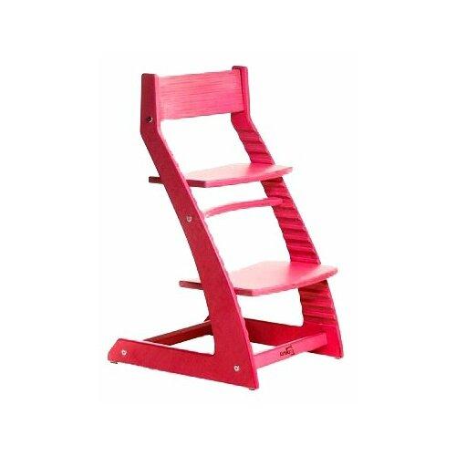 Растущий стульчик Kotokota регулируемый розовый растущий стульчик pali pappy re