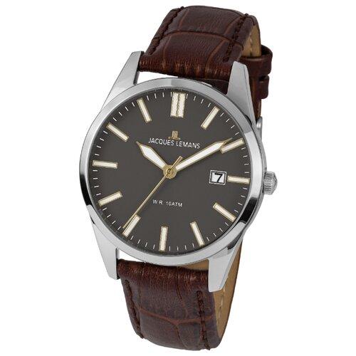 Наручные часы JACQUES LEMANS 1-2002G jacques lemans rome 1 1841zc