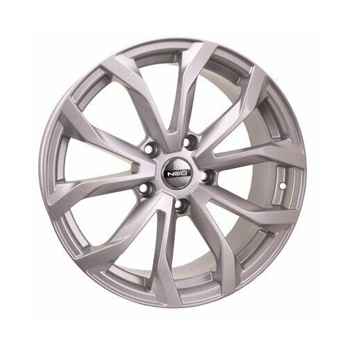 Фото - Колесный диск Neo Wheels 808 8х18/5х127 D71.6 ET40, 11.8 кг, S колесный диск neo wheels 640 6 5х16 5х114 3 d66 1 et50 8 65 кг bd
