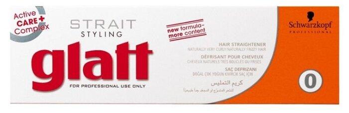Schwarzkopf Professional Средство для перманентного выпрямления сильно вьющихся волос 0 Strait Styling Glatt