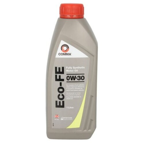 Моторное масло Comma ECO-FE 0W-30 1 л
