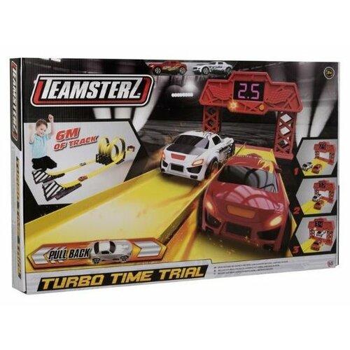 цена на Трек HTI Teamsterz Turbo Time Trial