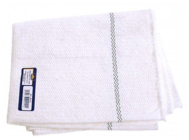 Тряпка ROZENBAL для мытья пола белый