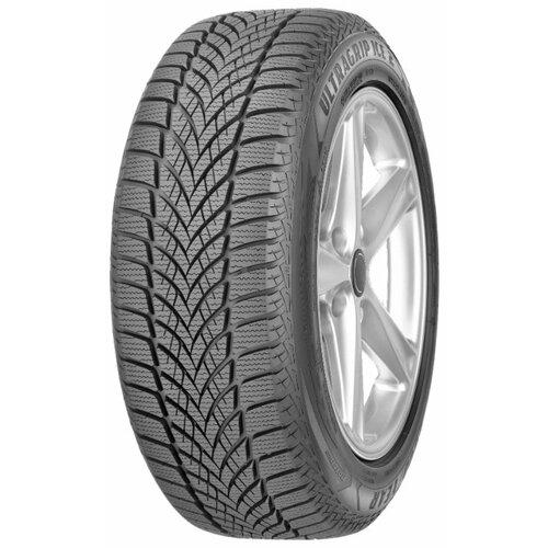 Автомобильная шина GOODYEAR Ultra Grip Ice 2 175/65 R14 86T зимняя goodyear ultra grip 600 185 65 r14 86t шип